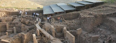 Global Heritage Fund Receives $400,000 Pledge from Vehbi Koç Foundation and $125,000 Pledge from J.M. Kaplan Fund for Conservation of Göbekli Tepe, Turkey | World Neolithic | Scoop.it
