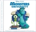"""Disney-Pixar's """"Monsters University"""" Hits Campus with Music from Randy ... - PR Newswire (press release) 