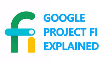 Project Fi: Google's Wireless Carrier Service | The Programmer's World | Android - Apple World | Scoop.it