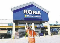 Rona dumps stores, 800 jobs - Winnipeg Free Press | Winnipeg Market Update | Scoop.it
