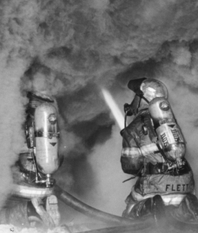 OH&S Quest 3 - Firefighter - Firefighting Hazards | Safety in an emergency - OHS for paramedics | Scoop.it