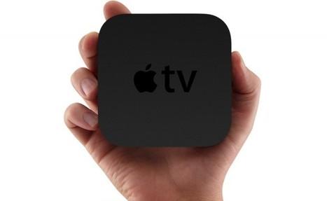 Apple estaría preparando un evento en marzo centrado en el Apple TV   Apple   Scoop.it