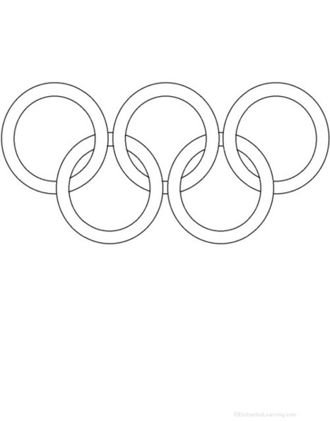 The Olympics - EnchantedLearning.com | Physed Links | Scoop.it