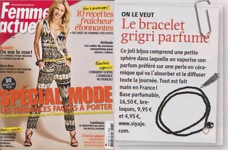 Femme Actuelle - Spécial Mode - Mars 14 | SIYAJE | Scoop.it