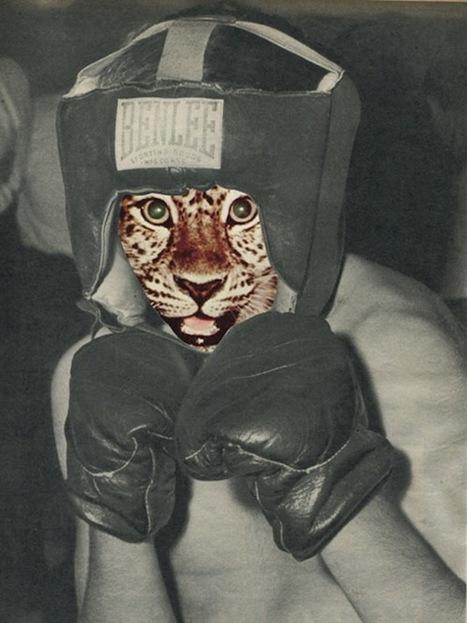 EL Boxeador | Arte | Scoop.it