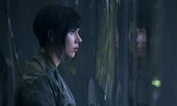 Ghost in the Shell teaser trailers: Scarlett Johansson and the five bald truths   AS Film Studies   Scoop.it
