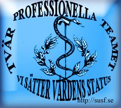 Vårdens Status | Sveriges Undersköterska & Specialistundersköterska Förening, SUSF | Scoop.it