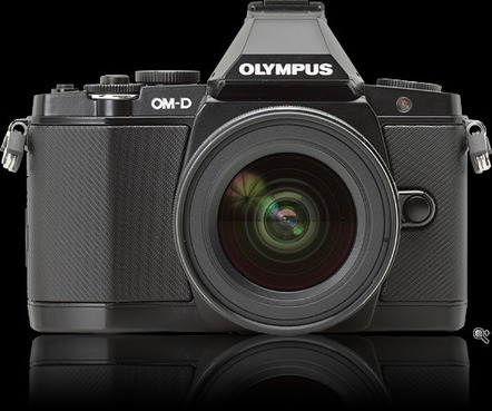 Olympus OM-D E-M5 Preview - Digital Photography Review | Photography Gear News | Scoop.it