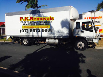 Pack, Move and Unpack Office and Domestic Goods with Gold Coast Removalist | Gold Coast Removal | Scoop.it