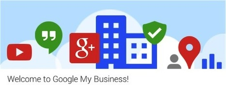 Everything You Need to Know About Google My Business | Local Marketing | Scoop.it