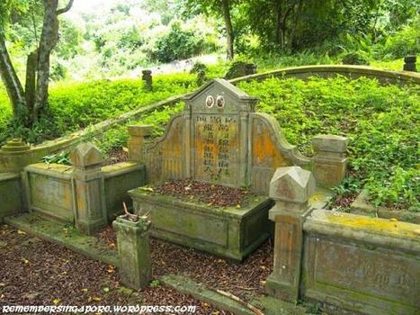 Bukit Brown Cemetery | Content for keeps | Scoop.it