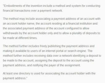 JPモルガン・チェースがビットコインの仕組みに酷似した特許を申請 ... | IT知財 | Scoop.it
