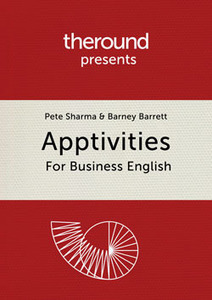 Apptivities for Business English | The Round | Tech happens! | Scoop.it