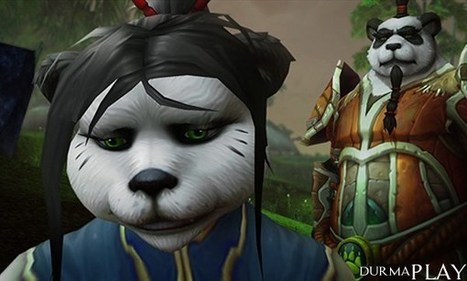 World of Warcraft 1.5 Milyon Oyuncu Daha Kaybederek Toplam Oyuncu Say | Allods Online | Scoop.it