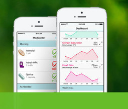 LifeMap Solutions Touts New COPD Navigator App | Disruptive Innovations in Healthcare | Scoop.it