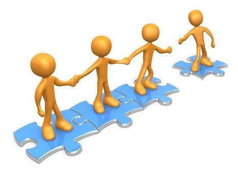 NetPublic » Comment travailler en mode collaboratif en ligne : 2 dossiers pratiques | Community Management | Scoop.it