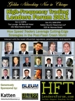 Stars are Aligned this Week for High Frequency Trading Leaders Forum 2011 Chicago | High Frequency Trading | Scoop.it