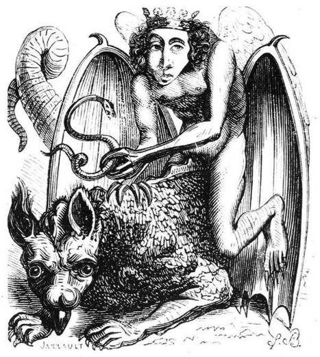 The 9 Most Eerie Books and Grimoires Of All Time (old books, grimoires, black magic, occult, necronomicon, spells, creepy) - ODDEE | enjoy yourself | Scoop.it