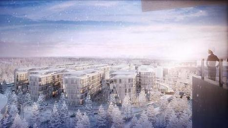 Skolkovo: Tech city that aims to restore nation's pride | BBC | The Programmable City | Scoop.it