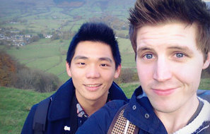 Stand by me: Students launch international selfie campaign - News releases - News - The University of Sheffield | Web 2.0 et société | Scoop.it