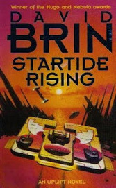 Wertzone Classics: Startide Rising by David Brin | Science Fiction Future | Scoop.it