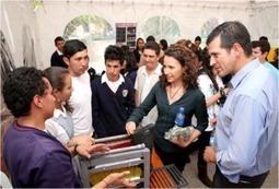 Choachi abrió sus puertas a la ciencia y la tecnología   Ciencia, Tecnología e Innovación para Cundinamarca.   Scoop.it