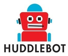 Huddlebot | A New Calendar Management Tool | Moodle and Web 2.0 | Scoop.it