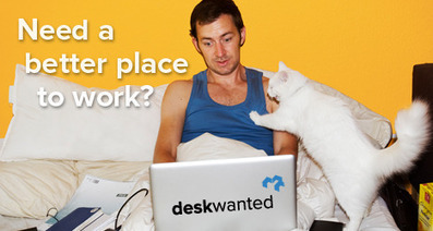 Jellyweek Summer Workcamp ::: Deskmag - The Coworking Magazine | coworking nomade | Scoop.it