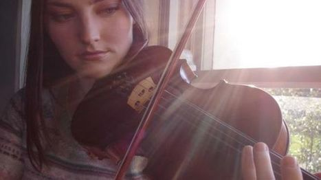 Musician paid over £200 for an airline seat for her violin | Infos sur le milieu musical classique | Scoop.it