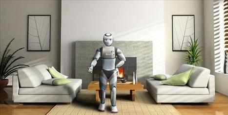 Dans le futur, des droits et des devoirs pour les robots ? | Comment le numérique transforme l'école et le monde | Scoop.it