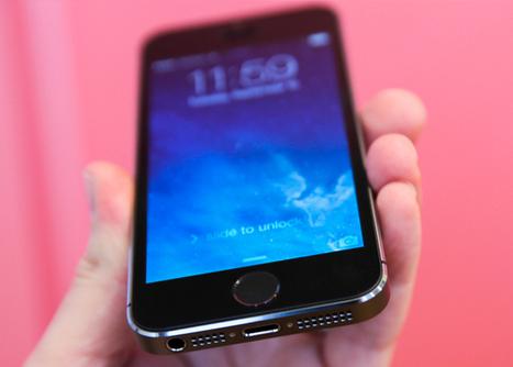 Apple promises to fix iOS 7 lock screen hack | #Security #InfoSec #CyberSecurity #Sécurité #CyberSécurité #CyberDefence & #DevOps #DevSecOps | Scoop.it