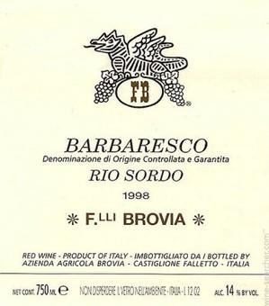 How to Read Italian Wine Labels | Wine Folly | Wine labels | Scoop.it