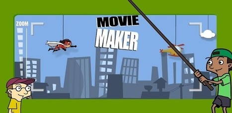 Movie Maker - Android Apps on Google Play | Android Apps | Scoop.it
