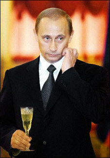 The Major Reason There Will Be No War With Russia: They Are Rasputin Capitalists Now   Politrics   Scoop.it