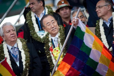 G77+China summit to focus on poverty, sustainable development - ecns | NGOs in Human Rights, Peace and Development | Scoop.it