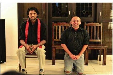 A home theatre experience - Times of India | Global Shakespeare | Scoop.it
