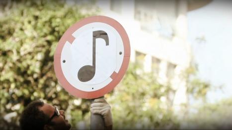 PUBLIC SCULPTURE SOUND-NARCELIO-GRUD | DESARTSONNANTS - CRÉATION SONORE ET ENVIRONNEMENT - ENVIRONMENTAL SOUND ART - PAYSAGES ET ECOLOGIE SONORE | Scoop.it