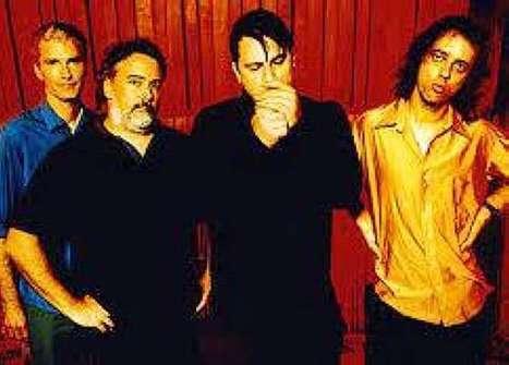 Uma trinca de respeito do indie rock americano - Rádio - Câmara Notícias - Portal da Câmara dos Deputados   Indie rock music   Scoop.it