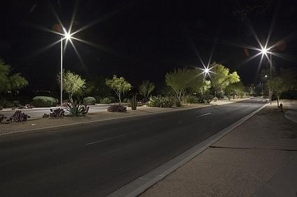 Phoenix begins comprehensive LED street-light retrofit with GE Lighting | Energy Savings | Scoop.it