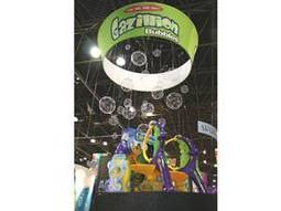 Hanging Signage for your customers   First Trade Show   Scoop.it