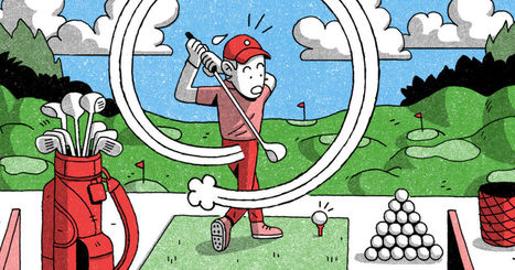 Practice Doesn't Make Perfect - The New Yorker | Good News For A Change | Scoop.it