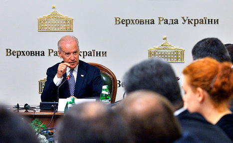 The Biden List will shake up the Ukrainian puppets | Global politics | Scoop.it