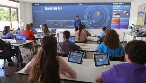 Adiós a la educación como la conocés: 7 aspectos del futuro educativo   Educación y didáctica   Scoop.it