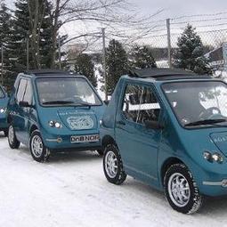 Histoire de Hilde, ou le souci du succès des voitures électriques en Norvège | Smart city & Smart mobility : | Scoop.it