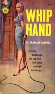 1,661 pulp novels as freee-books | Readin', 'Ritin', and (Publishing) 'Rithmetic | Scoop.it