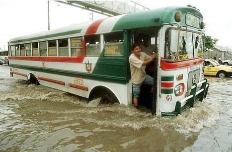 Climat : le retour d'El Niño s'annonce terrible | Chronique d'un pays où il ne se passe rien... ou presque ! | Scoop.it