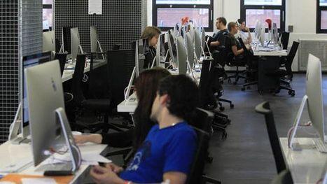 En 2014, les salaires augmenteront sur des profils experts uniquement | RH et Talents : recrutement, formation, management, diversité | Scoop.it