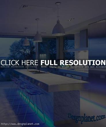 Attractiveness of Kitchen Lighting Fixtures for the Housewives - Home Decorations | Travel and Tour | Scoop.it