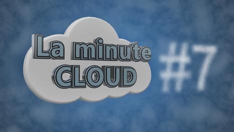 La Minute Cloud #7 : quel type de Cloud choisir ? | cloud computing | Scoop.it