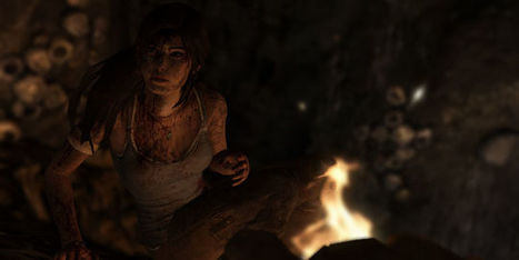 Lara Croft et le sexisme des gamers | Le Monde | Educommunication | Scoop.it